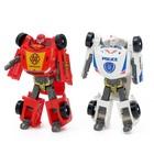 Набор роботов «Кроссоверы», трансформируется, 2 штуки, МИКС - Фото 3