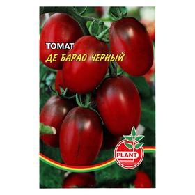 """Семена Томат """"Де барао черный"""", 25 шт"""