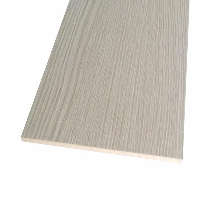 Брус доборный NEW, 2070 × 150 × 10 мм, цвет белёный дуб