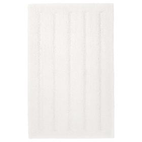 Коврик для ванной ЭМТЕН, 50х80 см, цвет белый
