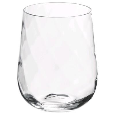 Стакан КОНУНГСЛИГ, 350 мл, прозрачное стекло