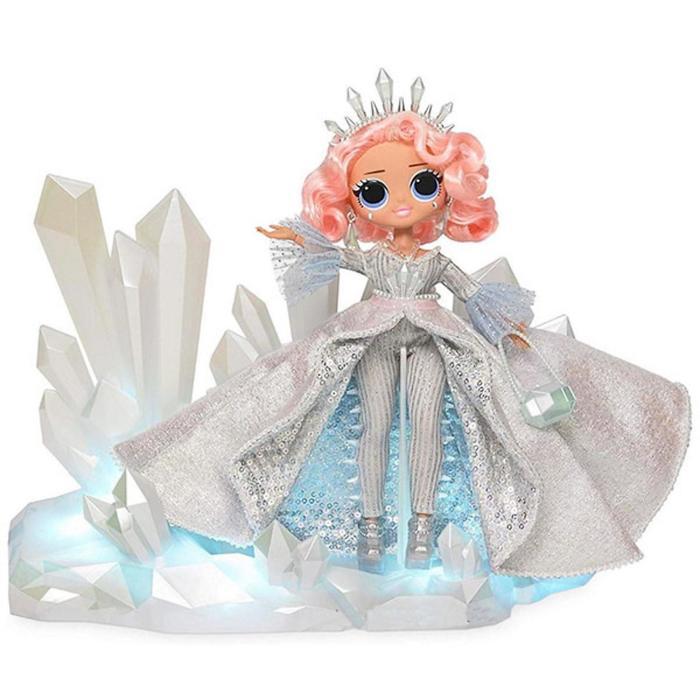 """Кукла """"LOL Surprise. Светящееся платье"""" 559795"""