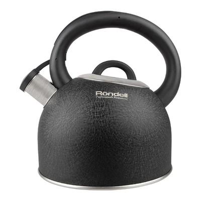 Чайник Rondell Infinity 2.7 л - Фото 1