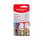 Защитный экран для ногтей Mavala Nail Shield, 2 шт. по 5 мл