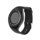"""Смарт-часы Smarterra SmartLife R, сенсорный дисплей1.54"""", sim-карта, черные"""