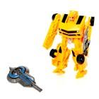 Робот «Защитники», трансформируется, МИКС - Фото 4