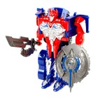 Робот «Герой», трансформируется, цвета МИКС - Фото 3