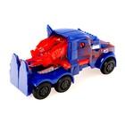 Робот «Герой», трансформируется, цвета МИКС - Фото 6