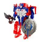 Робот «Герой», трансформируется, цвета МИКС - Фото 7