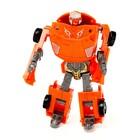 Робот «Спорткар», трансформируется, МИКС - Фото 5