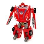 Робот «Спорткар», трансформируется, МИКС - Фото 9