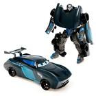 Робот «Автобот», трансформируется, МИКС - Фото 2