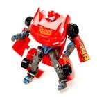 Робот «Автобот», трансформируется, МИКС - Фото 3