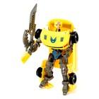 Робот «Внедорожник», трансформируется, МИКС - Фото 11