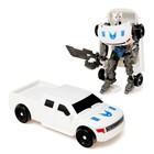 Робот «Внедорожник», трансформируется, МИКС - Фото 4