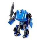 Робот «Внедорожник», трансформируется, МИКС - Фото 5