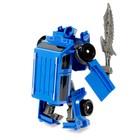 Робот «Внедорожник», трансформируется, МИКС - Фото 6