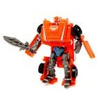 Робот «Внедорожник», трансформируется, МИКС - Фото 9