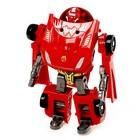 Робот «Спорткар», трансформируется, МИКС - Фото 11