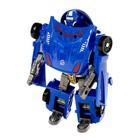 Робот «Спорткар», трансформируется, МИКС - Фото 7