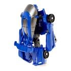 Робот «Спорткар», трансформируется, МИКС - Фото 8
