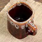 """Кружка чайная """"Квадрат"""", 150 мл - Фото 4"""