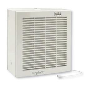 Вентилятор S&P HV-230 M, 230-240 В, оконный, 50 Гц, белый Ош