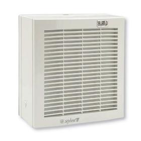 Вентилятор S&P HV-230 A, 230-240 В, оконный, 50 Гц, белый Ош