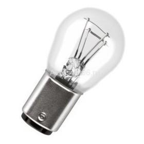Лампа автомобильная Narva Stop P25, P21/5W, 24 В, 21/5 Вт, 17927