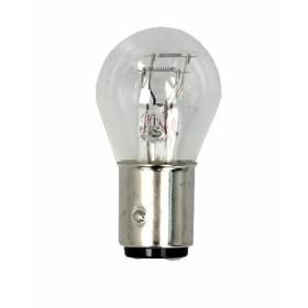 Лампа автомобильная Bosch, P21/5W, 24 В, 21/5 Вт, 1987302524