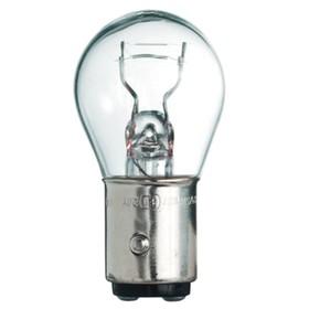 Лампа автомобильная General Electric, P21/5W, 24 В, 21/5 Вт, 1078
