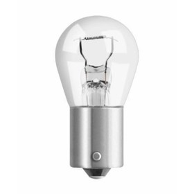 Лампа автомобильная Bosch Trucklight Maxlife, P21W, 24 В, 21 Вт, 1987302701