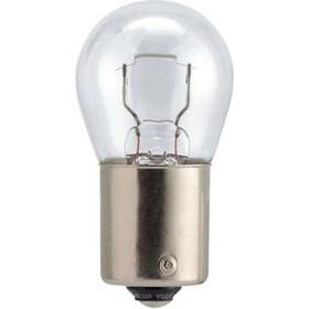 Лампа автомобильная General Electric, P22, 24 В, 15 Вт, 1115