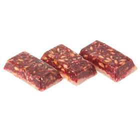Средство от грызунов Абсолон воско-парафинированные брикеты (горячее литье), 0,5 кг, пакет Ош