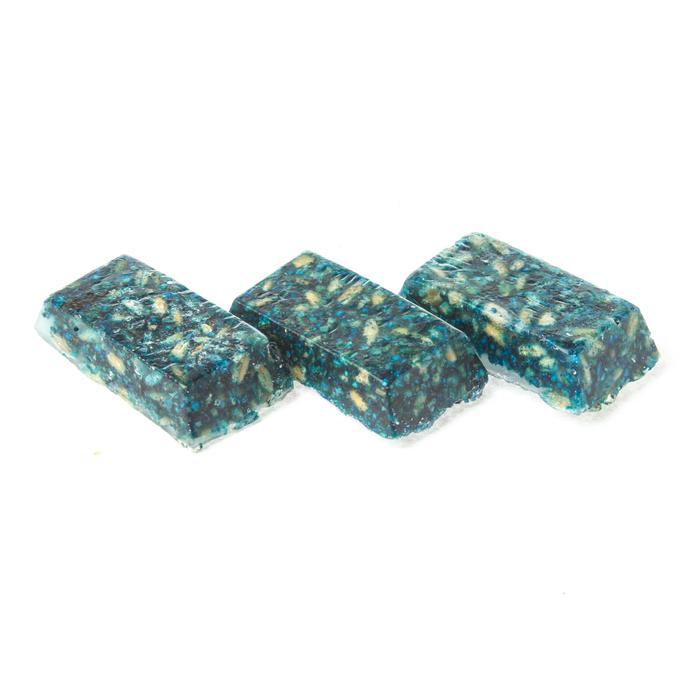 Средство от грызунов Штурм воско-парафинированные брикеты горячее литье, 0,5 кг, пакет