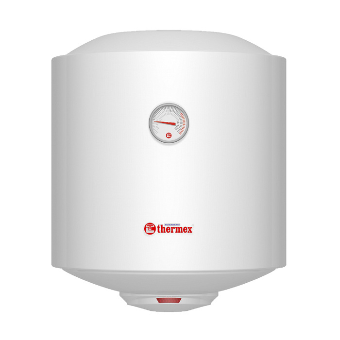 Водонагреватель Thermex TitaniumHeat 50 V, накопительный, 1.5 кВт, 50 л, белый