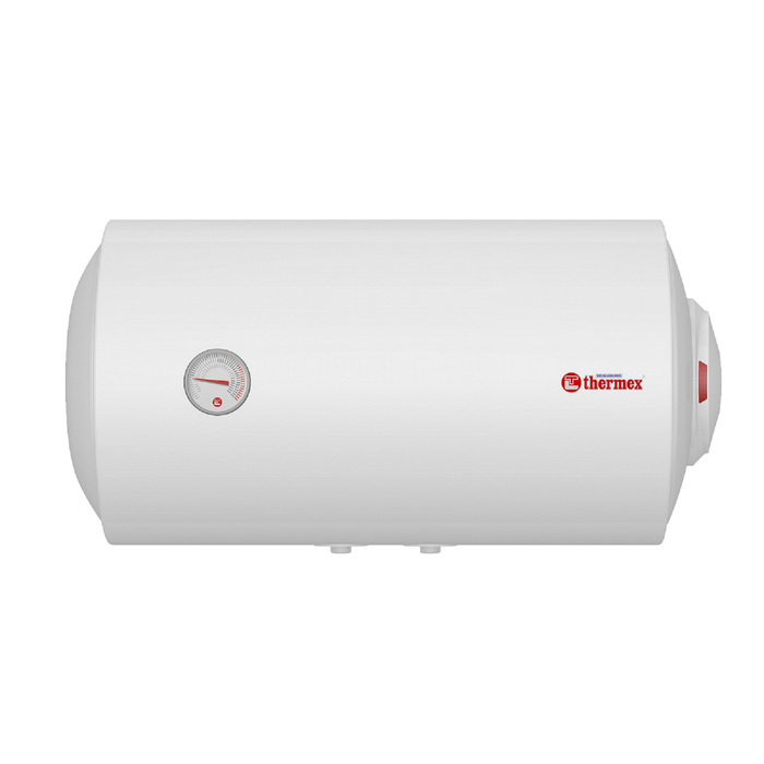 Водонагреватель Thermex TitaniumHeat 50 H SLIM, накопительный, 1.5 кВт, 50 л, белый