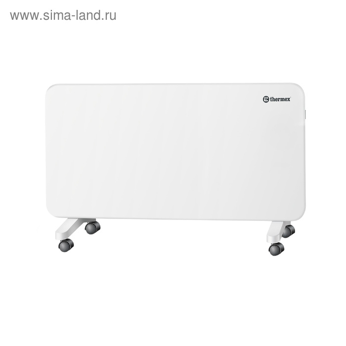 Обогреватель THERMEX Frame 1500M, конвекционный, 1500 Вт, белый