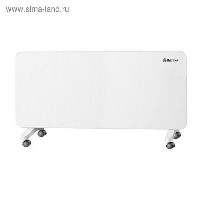 Обогреватель THERMEX Frame 2000M, конвекционный, 2000 Вт, белый
