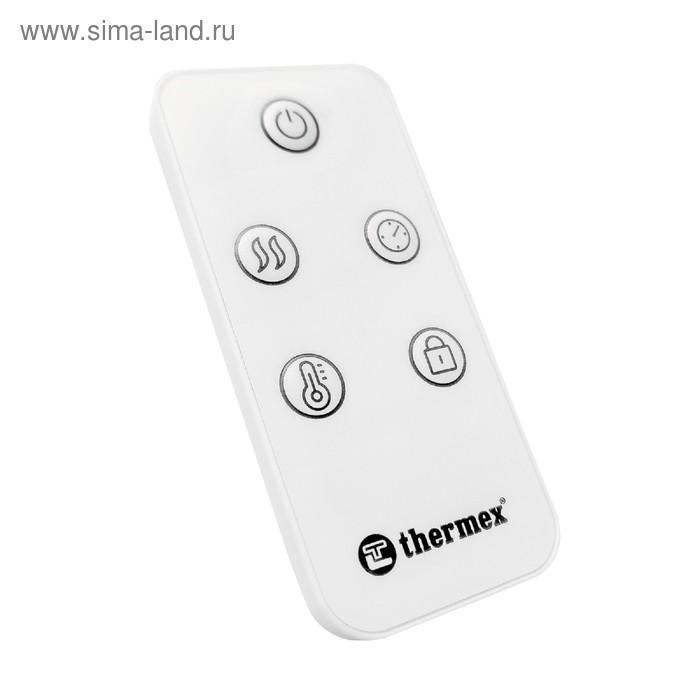 Обогреватель THERMEX Pronto 1500M White, конвекционный, 1500 Вт, белый