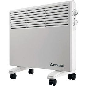 Обогреватель Etalon E1500UE, конвекторный, 750 Вт, 15 м2, белый