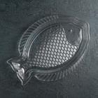 Блюдо Fish, 34×24×1,5 см