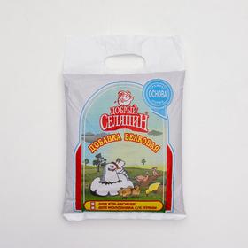 """Белковая добавка """"Добрый селянин"""" для кур-несушек и домашней птицы, 1.7 кг"""