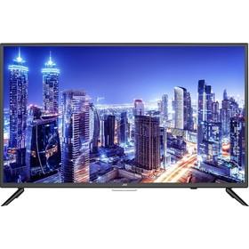 """Телевизор JVC LT-24M485, 24"""", 1366x768, DVB-T2/C, 2xHDMI, 1xUSB, черный"""