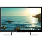 """Телевизор Polar P22L33T2C, 22"""", 1920x1080, DVB-T2/C, 1xHDMI, 1xUSB, VESA100x100, черный"""