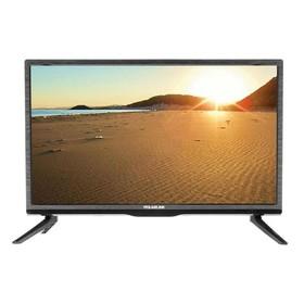 "Телевизор Polarline 24PL51TC-SM, 24"", 1366x768, DVB-T2, 1xHDMI, 1xUSB, SmartTV, чёрный"