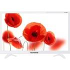 "Телевизор Telefunken TF-LED22S63T2, 22"", 1920x1080, DVB-T2, 1xHDMI, 1xUSB, белый"