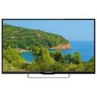 "Телевизор Polarline 32PL14TC-SM, 32"", 1366x768, DVB-T2, 3xHDMI, 2xUSB, SmartTV, чёрный"