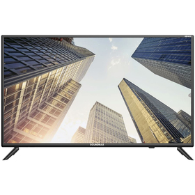 "Телевизор Soundmax SM-LED32M04S, 32"",1366x768, DVB-T2, 3xHDMI, 2xUSB, SmartTV, чёрный"