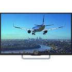 "Телевизор Asano 40LF1030S, 40"", 1920x1080, DVB-T2/S2, 3xHDMI, 2xUSB, 1POLE, черный"